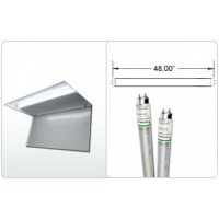 BI-PIN T-10 LED TUBE