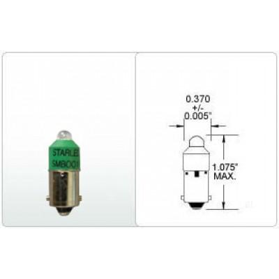 SPECIAL MINIATURE BAYONET 001 (DOME LED)